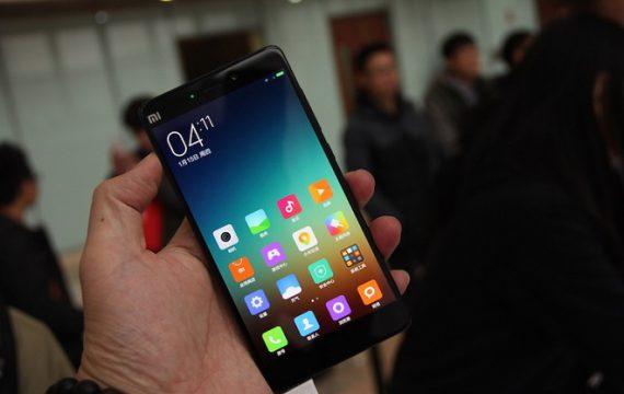 5 điểm hút người dùng của Galaxy A7 2016 và Xiaomi Mi Note