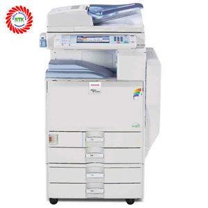Cho Thuê Máy Photocopy Màu Đời Mới, Hiệu Suất Cao