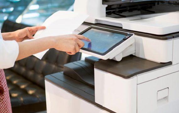 Hướng dẫn cách sử dụng máy photocopy dành cho người mới