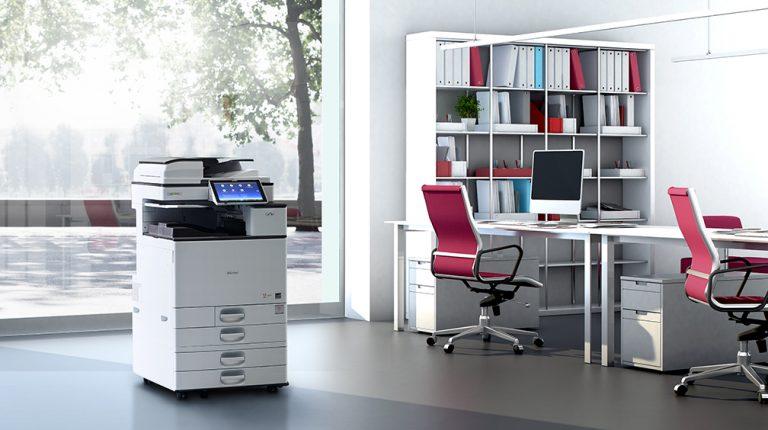 Nam Trường Khang - Công ty chuyên cho thuê máy photocopy uy tín hàng đầu hiện nay