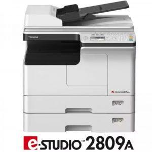 Máy photocopy Toshiba e – Studio 2809A