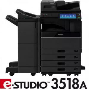 Máy photocopy Toshiba e – Studio 3518A