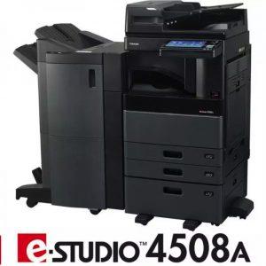Máy photocopy Toshiba e – Studio 4508A