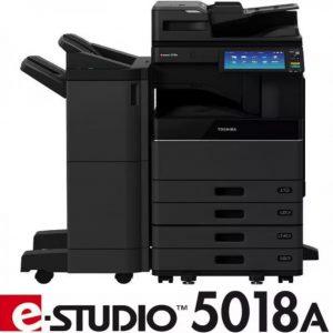 Máy photocopy Toshiba e – Studio 5018A