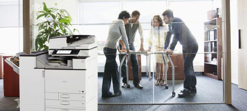 Vì sao khách hàng chuyển qua hình thức thuê máy photocopy thay vì mua máy photocopy
