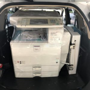Giao máy photocopy tại An Thới – Phú Quốc