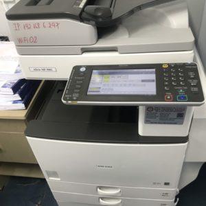Cho thuê máy photocopy công trình điện gió tại Vĩnh Châu – Sóc Trăng