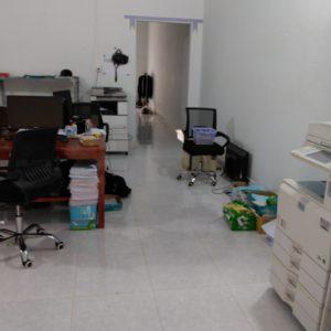 Cho thuê máy photocopy cho công ty xây dựng tại Phú Quốc