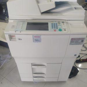 Cho thuê máy photocopy Ricoh MP 6001 cho tập đoàn xây dựng tại Phú Quốc