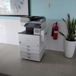 Cho thuê máy photocopy cho công ty tại Nhà Bè